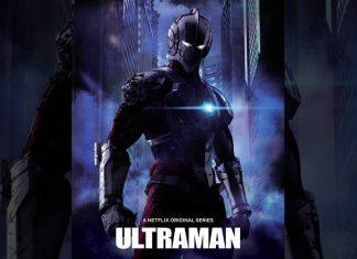 Netflix Revamps ULTRAMAN Into An Anime Series