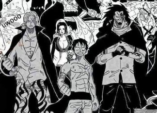How Wano Arc will lead to the Greatest War since the Void Century