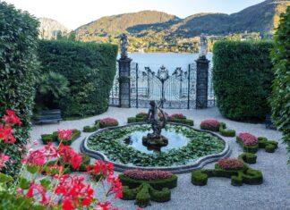 villa carlotta giardini lago di como