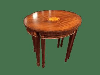Maitland Smith Nesting Tables