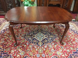 Pennsylvania House Cherry Dining Table