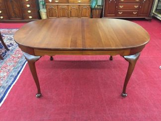 Henkel Harris Cherry Table