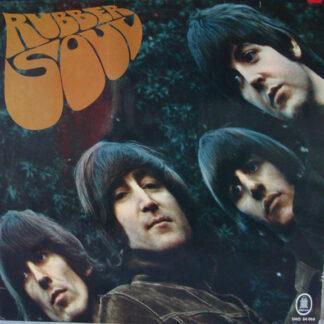 The Beatles - Rubber Soul (LP, Album, M/Print)