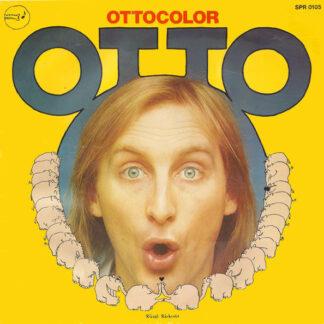 Otto* - Ottocolor (LP, Album)