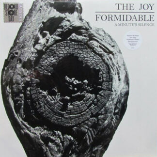 "The Joy Formidable - A Minute's Silence (12"", EP)"