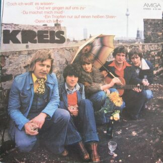 Kreis - Kreis (LP, Album)