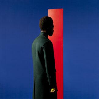 Benjamin Clementine - At Least For Now (2xLP, Album, Gat)