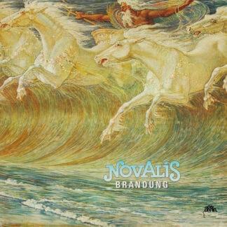 Novalis (3) - Brandung (LP, Album, Gat)