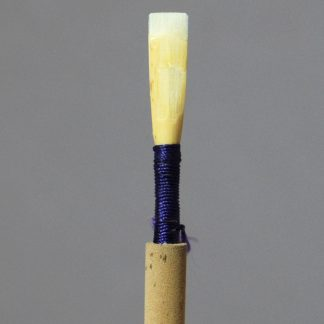 advanced student oboe reed