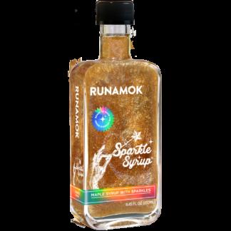 Sparkle Syrup by Runamok