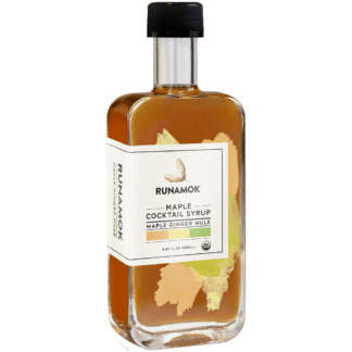 Maple Mule by Runamok Maple