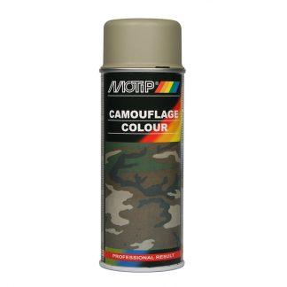 kamouflage sprayfärg grå army grey