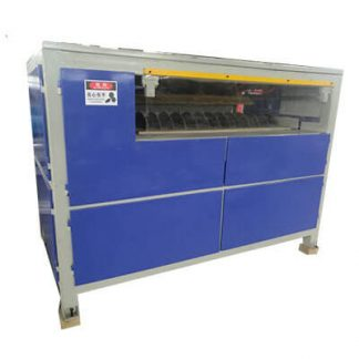 pallet block cutting machine