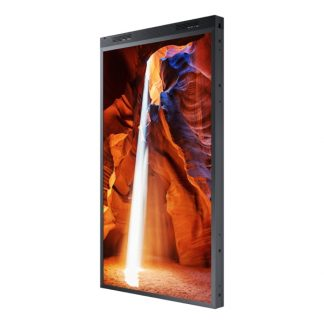 Двухсторонний экран для витрин Samsung OMN-D