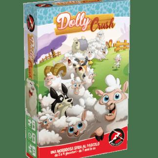 Dolly Crush