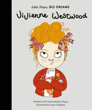 Vivienne Westwood Kids Book Punk Gift
