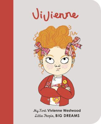 Vivienne Westwood Baby Book Gift Idea