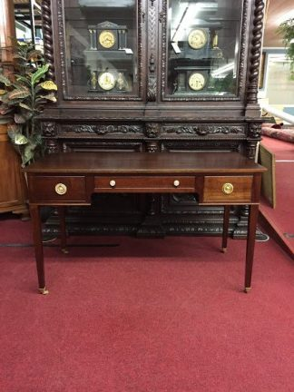 Vintage Writing Desk- Biggs Furniture