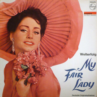 Various - My Fair Lady (LP)