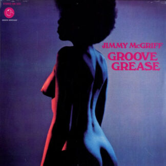 Jimmy McGriff - Groove Grease (LP, Album, RE)