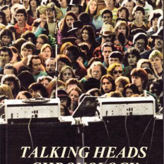 Talking Heads - Chronology (DVD-V, Dlx, Ltd, NTSC)