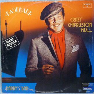 Basehart* - Crazy Charleston Mix (12