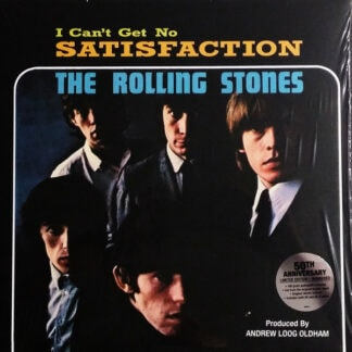 The Rolling Stones - I Can't Get No Satisfaction (12