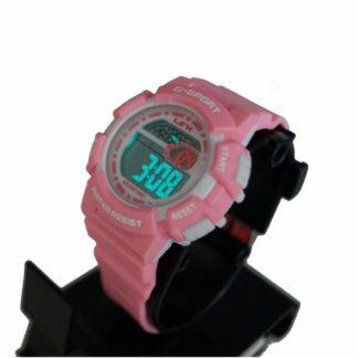 Zegarek dziecięcy C-SPORT elektroniczny