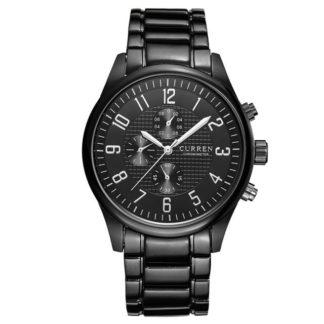 Zegarek męski Curren 8046 Stylówka Biznes