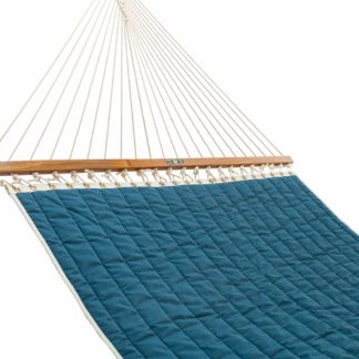Quilted Hammock - Cast Laurel - QBE04