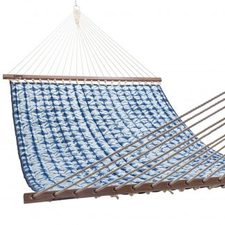 Large Sunbrella Quilted Hammock - SQ-MN5