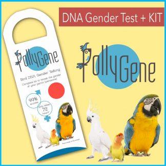 Kit de Sexado de Aves Pollygene