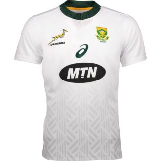 Springbok Mens Away Jersey 2019