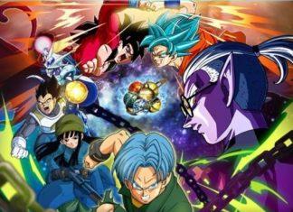 New 'Dragon Ball' Anime Teases Villain's Big Plans & Release Date