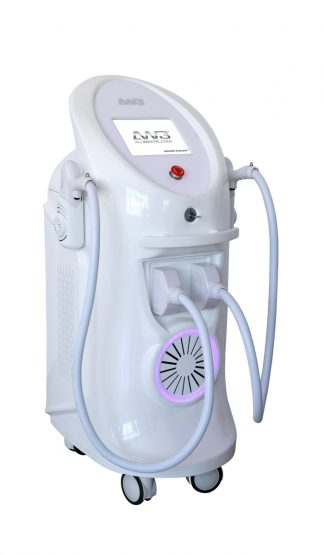 01 324x555 - Laser Hair Removal Machine, Training and Business