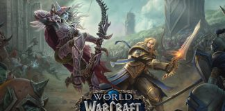 espansione per World of Warcraft