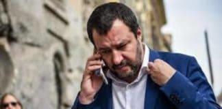 Salvini è un genio