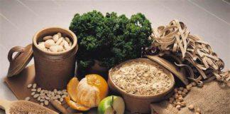 Cosa sono gli alimenti integrali