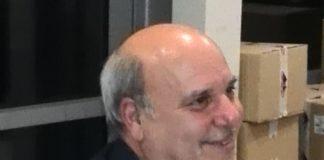 Chi è Alan Friedman