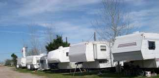 RV Lots for Sale