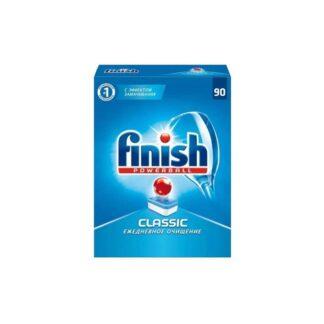 """Средство для посудомоечных машин """"FINISH"""", таблетки ( 90 шт./уп. )"""