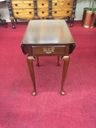 Harden Drop Leaf End Table