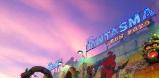 lunapark gratis europark idroscalo