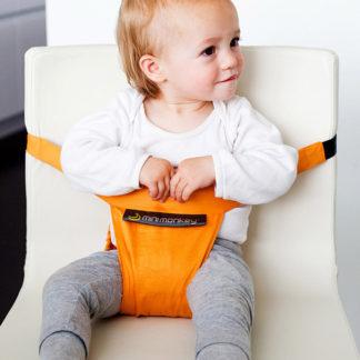 Minichair Arancio