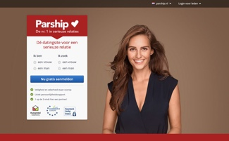 parship homepage