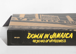 Down in Jamaica: 40 Years of VP Records Available Digitally