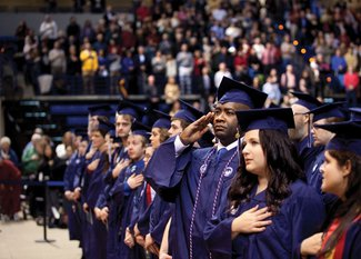 17 Most Important Veteran Benefits Offered By Colleges