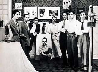 Grupo Sirrealista de Lisboa