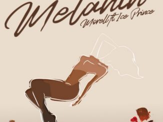 Download MP3 : Morell ft Ice Prince - Melanin