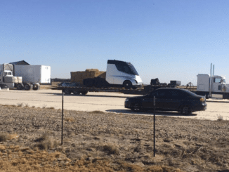 Model 3 Production & Tesla Semi